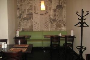 Goodbeef steak cafe (Лубянка)