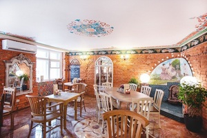 Бренд «Хлеб Насущный» открывает новую сеть кафе-пекарен «Филипповъ».