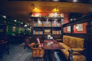 Odonoghue's pub / О'Донохью