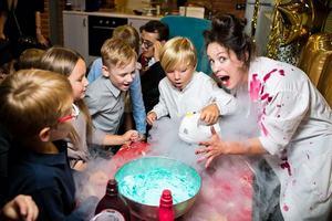 Мастер-классы для детей в Zotman Pizza Pie на Тухачевского и в Химках