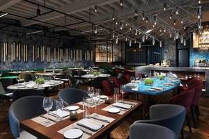 800°С Contemporary Steak - мясной ресторан с гурмэ бургерной от команды il FORNO