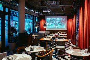 Casting Cafe