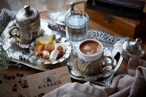 Кофейные истины бодрого утра