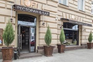 Loft17 - новый ресторан в Таганском районе