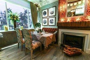 Tartufo -  новый ресторан холдинга Gourmet Alliance