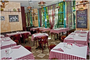 Bistrot Canaille