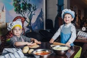 Календарь детских программ на май в Tutta La Vita