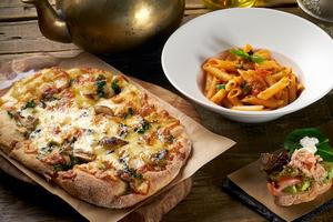 30% скидка на меню «навынос» в ресторане «Я дома»