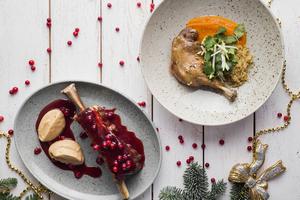 Вкус Рождества по-итальянски