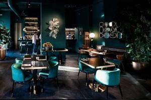 Hugo Bistro & Bar