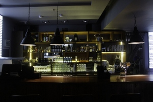 Tin Woodman Bar