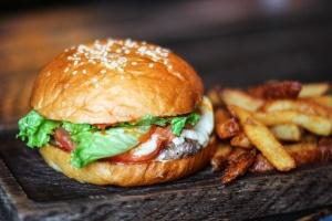 Хищnik Стейкs&Burgers (Павелецкая)