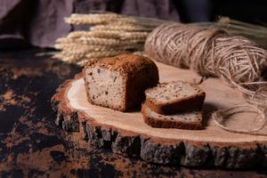«Безглютеновый гречневый хлеб от бренд-шефа Uhvat