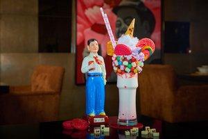 «Китайская грамота»в Барвихе запустила милкшейки