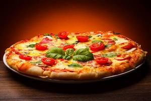 Adriano Celentano Pizzeria