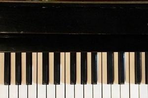В ресторане «Кика» рояль конца 19 века
