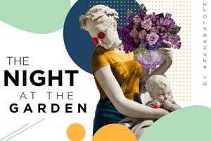 Афиша ресторана Little Garden Kitchen&Bar на 19 сентября - 22 сентября 2019г.