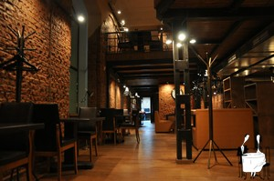Город.Social Cafe