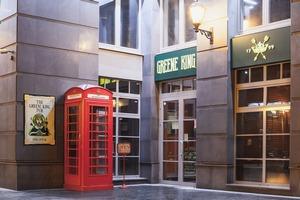 Greene King Pub&Roast