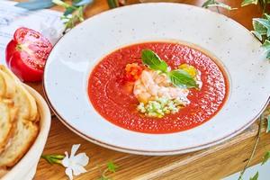 Новые блюда в ресторане «Магадан»