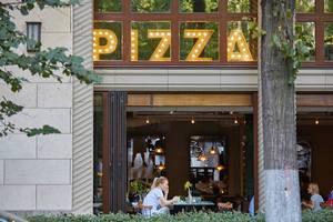 Моника пиццерия
