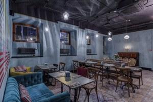 Craft&Draft Pub/Somm Bar - пивная в винном баре и наоборот