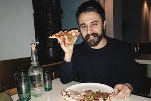 КэШа_Обзоры: неаполитанская пицца на березовых дровах