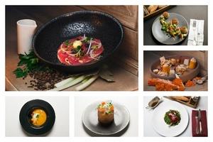 Что готовят иностранные шефы в ресторанах «Аппетитного Маркетинга» этой осенью