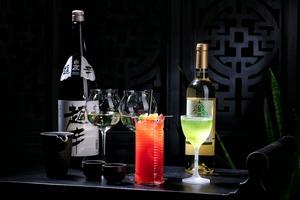Зимой – пить: 1500р. за алкосет в BigAsia