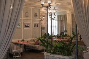 Florentini City Cafe (Олимпийская деревня)
