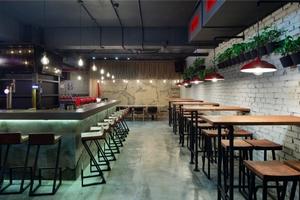 «Косой Маркс» - новый пивной крафтовый бар на Таганке