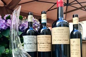 Десятка ресторанов, где пить редкие вина