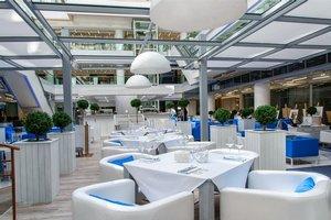 Открылся рыбный ресторан 4TUNA Cafe&Grill ТДЦ (Новинский)