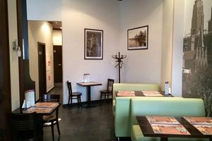 Goodbeef steak cafe (Аэропорт)