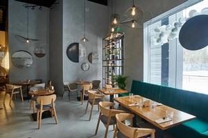 Namdin kitchen & bar