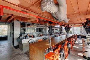 Открылся самый солнечный бар города APR.L Bar