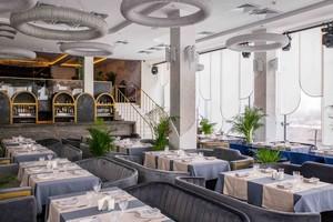 Новая жизнь легендарного ресторана