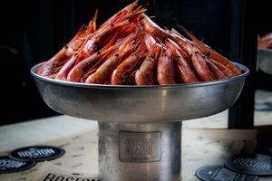 Boston seafood & bar (Павелецкая)