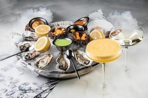 Ресторан «Рыба Мечты» весь май будет радоват гостей