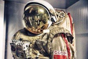 День Космонавтики в ресторанах Москвы