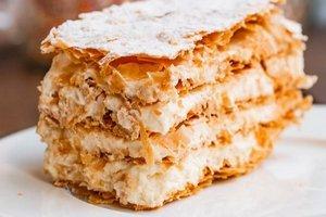 Новые десерты Babetta Café