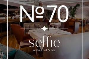 Selfie - №70 в топ-100 лучших ресторанов мира