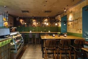 Новое кафе - общепит «Тбилисские Новости»