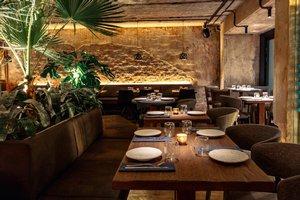 Dante kitchen+bar