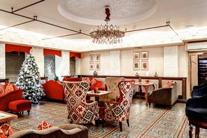 Омар Хайям Bar & Kitchen