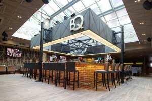 Bar BQ Cafe (Трубная)