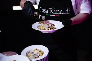 Неделя итальянской кухни в России: итальянская сиеста от Casa Rinaldi