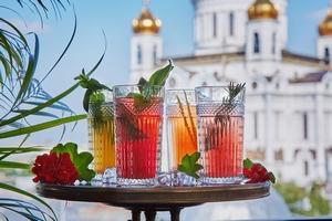 Летние каникулы в «Воронеже»