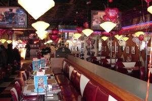 Beverly Hills Diner (Сретенка)