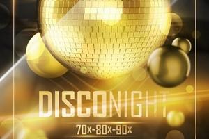 Disco Nidht  70-80-90х в LeninGrad